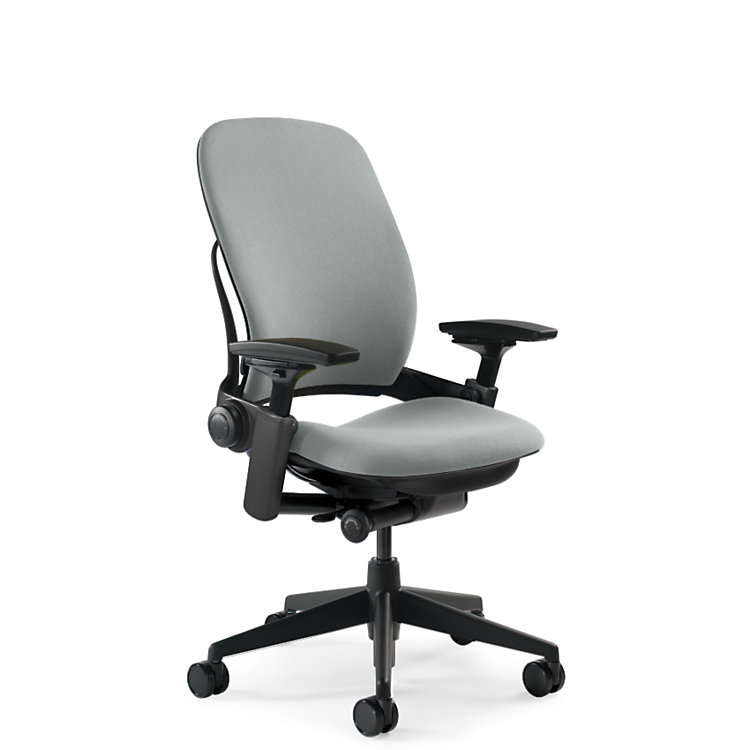 Great Steelcase Leap Chair
