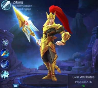 7 Daftar Hero Terkuat dan Skill Mematikan  Sepanjang Sejarah Permainan Mobile Legend 2018