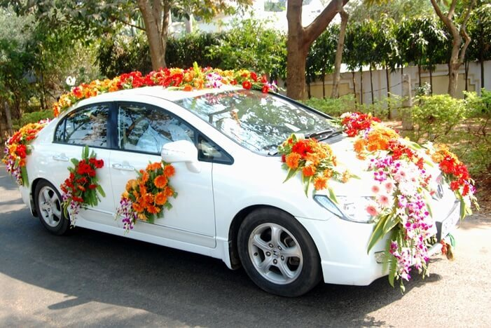 Things Should Be Rented For Bengali Wedding