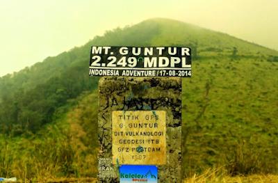 Pendakian Gunung Guntur Garut,sejarah gunung guntur garut,status gunung guntur garut,misteri gunung guntur garut,berita gunung guntur garut,cerita gunung guntur garut,foto gunung guntur garut,mendaki gunung guntur garut