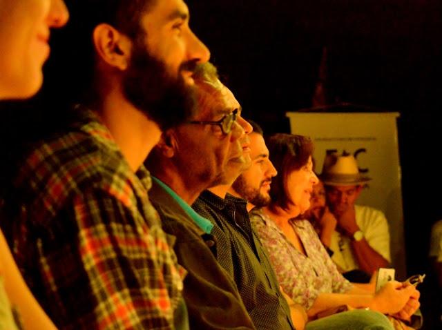 O público, mais uma vez, ficou encantado com a qualidade do espetáculo Foto Joaquim Dantas