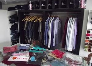 Para Homens. Tucano, nova marca de roupa, lançada no aniversário de 2 anos da loja Gentleman, é sucesso! Veja!