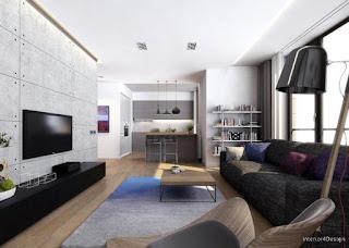 Interior Design Ideas For Small Homes 10