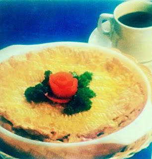 Resep Hari Ini Saus Lapis Jamur Masakan Sederhana