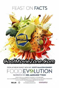 Food Evolution (2016)