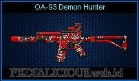 OA-93 Demon Hunter