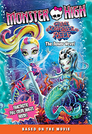 MH Great Scarrier Reef: The Junior Novel Media