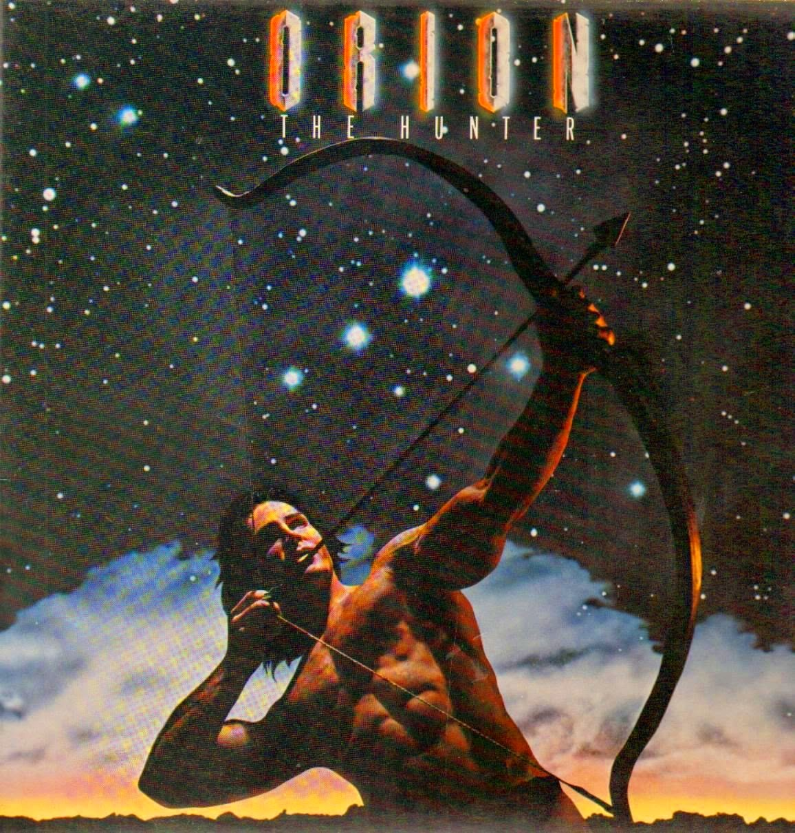 Orion the Hunter st 1984 aor melodic rock