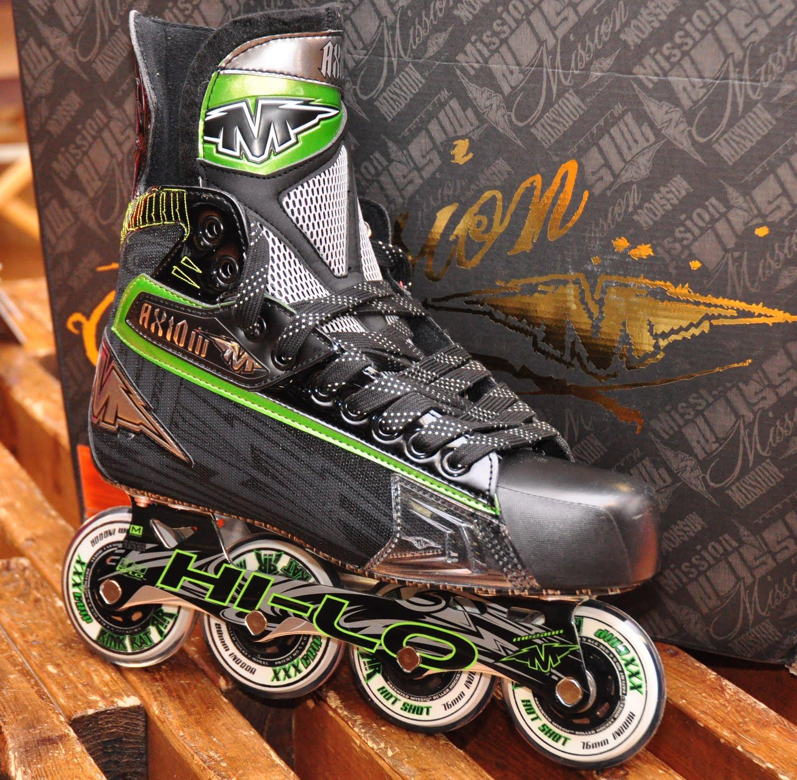 Mission Inline Skates