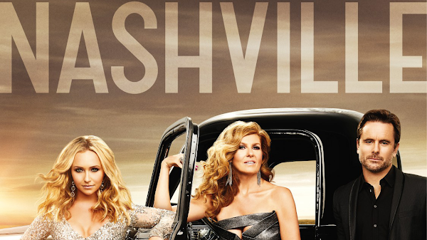 TV Report Card | 'Nashville' Season 1 Review