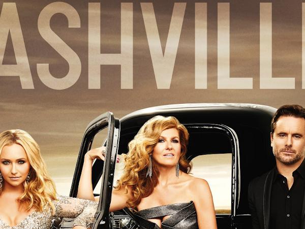 TV Report Card | 'Nashville' Season 1 Review