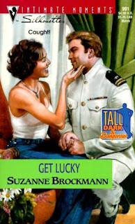Get Lucky, Suzanne Brockmann