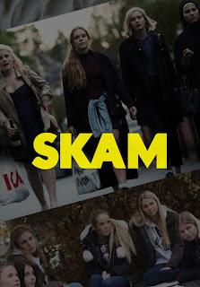 SKAM (España) Temporada 2 capitulo 8