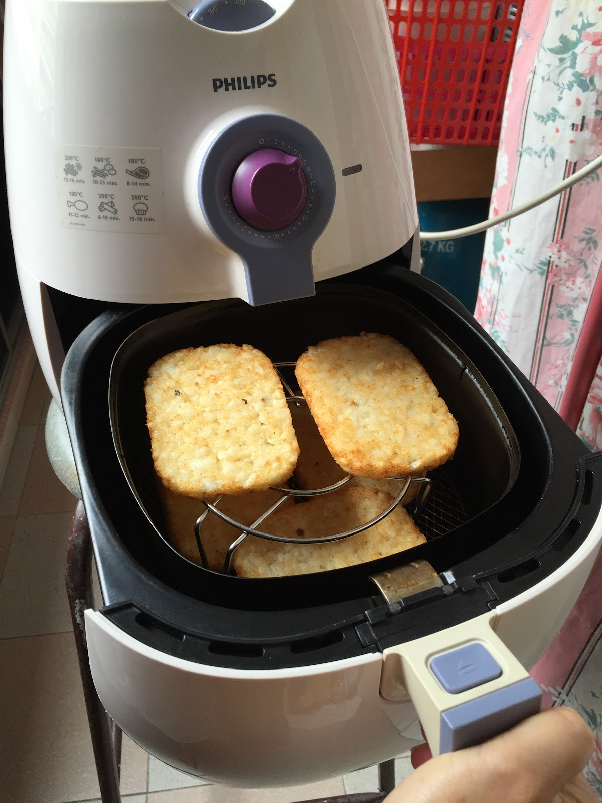 Can You Stack Food In An Air Fryer
