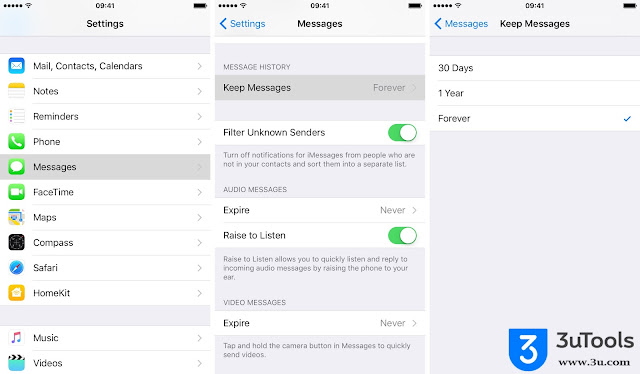 1 How Lengthy Do You Stay Textual content Messages on iPhone? Jailbreak