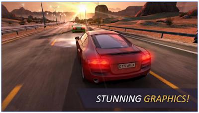 MOD Download CarX Highway Racing APK v1.49.2