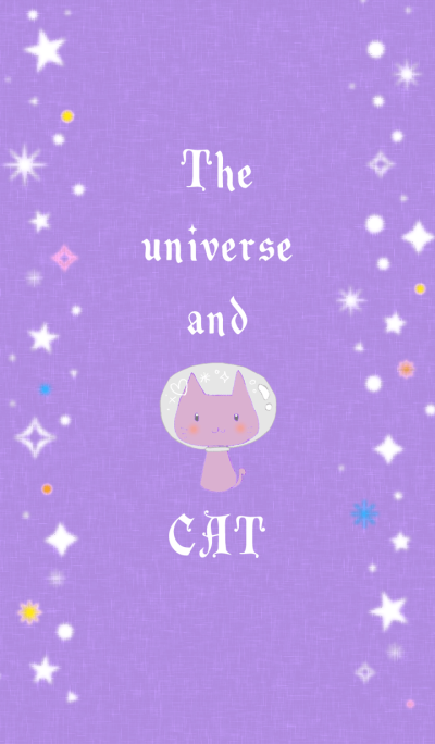 The universe and CAT