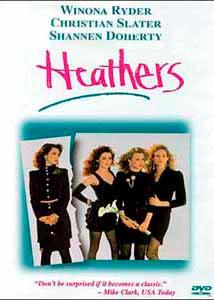 """""""Heathers"""" (1988)"""