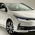 Types of Toyota Corolla 2018