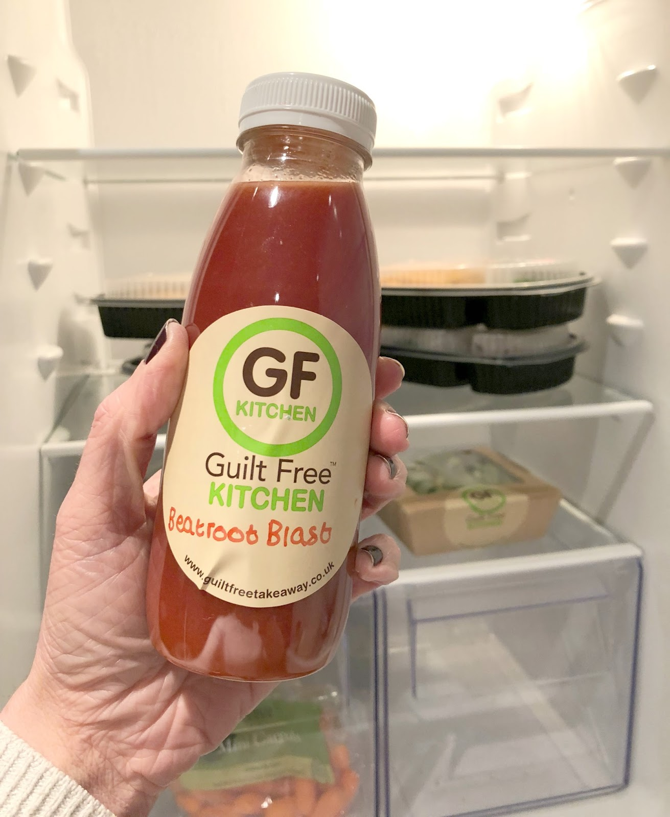 Guilt Free Takeaways - Healthy Meal Plans from Guilt Free Kitchen, South Shields