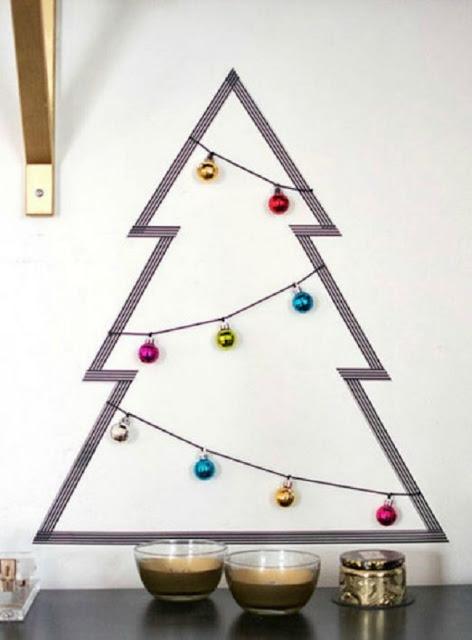 Διακοσμήστε το Σπίτι σας για τα Χριστούγεννα