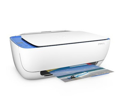 HP Deskjet 3632 Driver Download and Setup