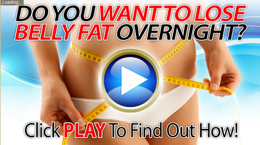 Flat Belly Overnight Trick - Discover the Secret System of Lose Belly Fat !