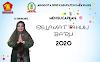 Hj. Yusni Rinzani SE, Anggota DPRD Kabupaten Karawang Dari Partai Gerinda Mengucapkan Selamat Tahun Baru 2020.