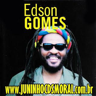 Edson Gomes net worth