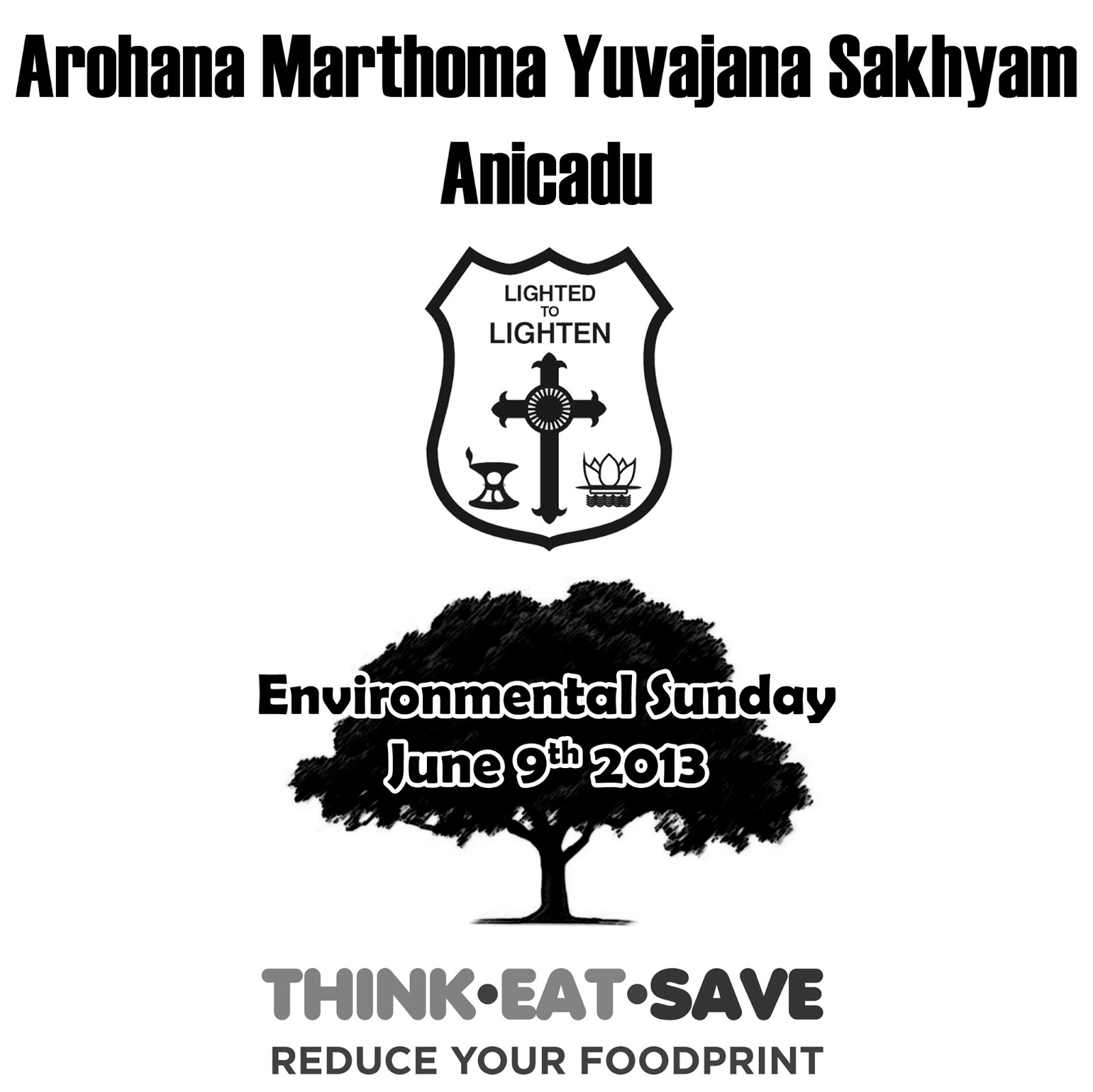 Arohana Marthoma Yuvajana Sakhyam, Anicadu