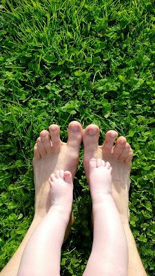 Diagnostika a terapie funkce dětské nohy zpohledu vývojové kineziologie