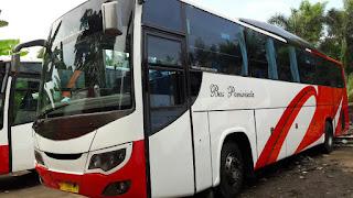Rental Bus Pariwisata Di Jakarta, Rental Bus Pariwisata
