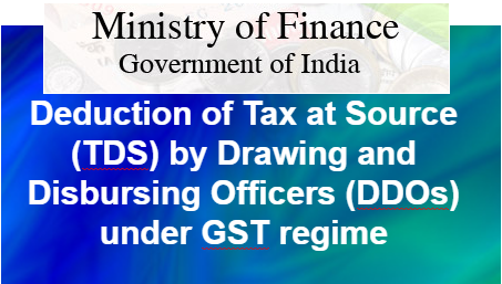 deduction-of-tax-at-source-tds-by-ddos-gst-paramnews