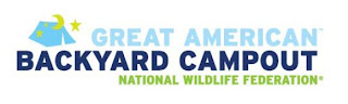 美国 Goes Wild with this Year's Great  美国n Backyard Campout®