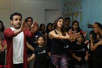 Kiara Advani Black Tank Top Tight leggings Tu Cheez Badi Hai Mast Mast~  Exclusive 23.JPG
