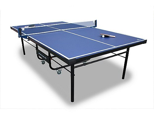 Sportcraft Folding Table Tennis Conversion Top Sears - sportcraft ping pong table