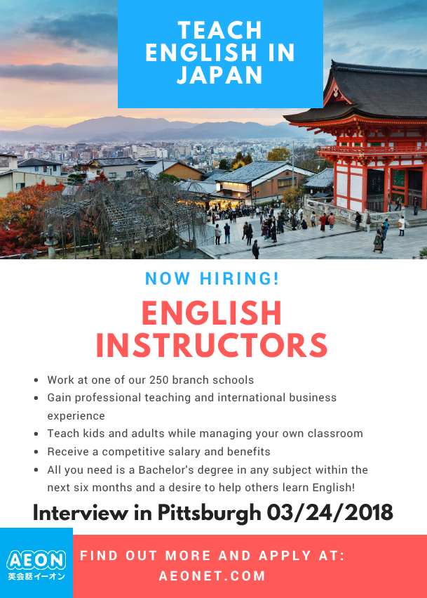 Teaching positions in japan-5792