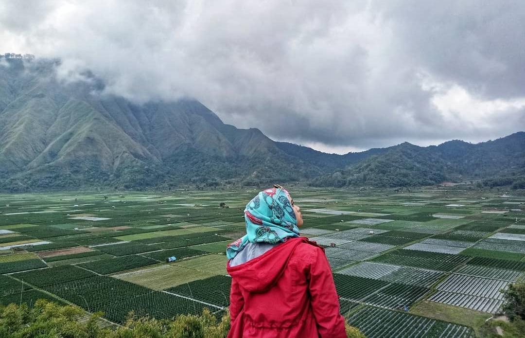 Tujuan Wisata Bulan Madu di Lombok