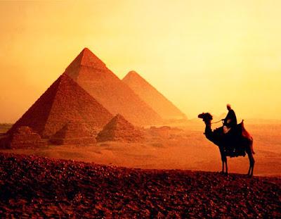 obtenir une adresse IP egyptienne
