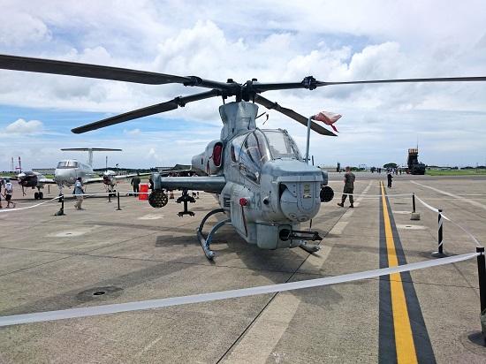 AH-1Z VIPERの写真