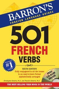 Download free ebook French Verbs pdf