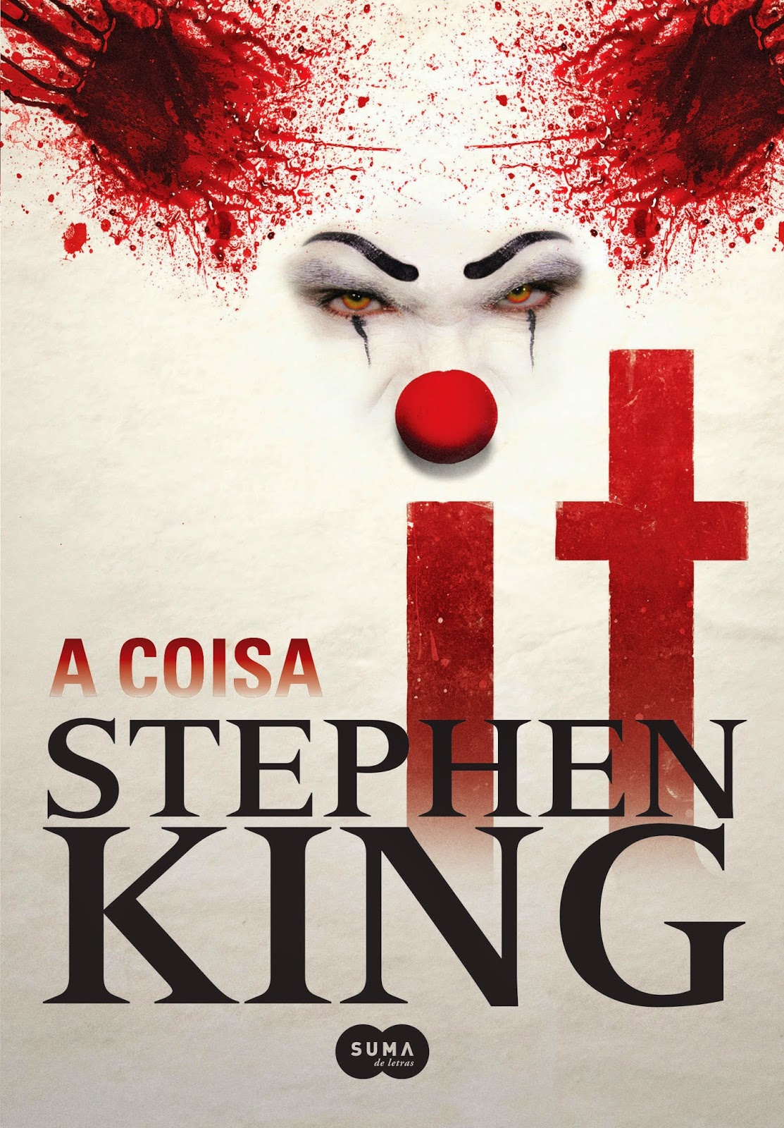 It, A Coisa Stephen King
