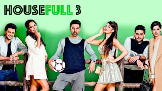 Pyar Ki Maa Ki Lyrics – House Full 3 ( Updated )