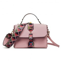 http://www.rosegal.com/tote/studded-handbag-with-geometric-print-1123195.html?lkid=138388