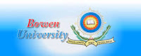 Courses Offered In Bowen University, Direct Entry And UTME Cut Off Mark