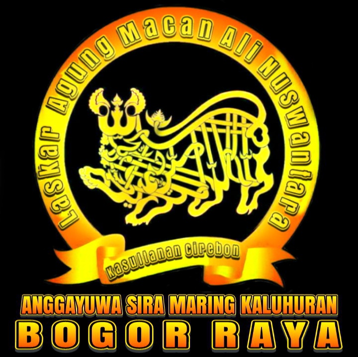 Gambar Logo Macan Ali Bubuka
