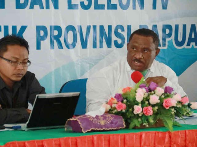 Penumpang Angkutan Laut di Provinsi Papua pada Januari 2019 Menurun