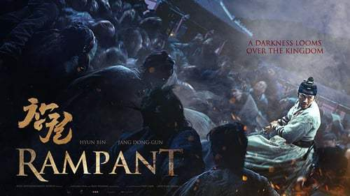 download rampant korea film sub indo 2018