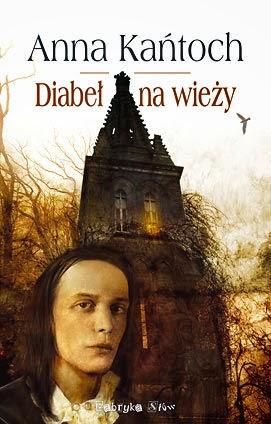 książka diabeł na wieży
