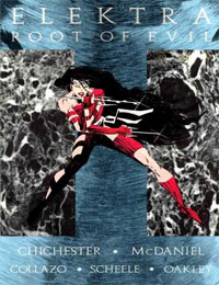 Elektra (1995) Comic
